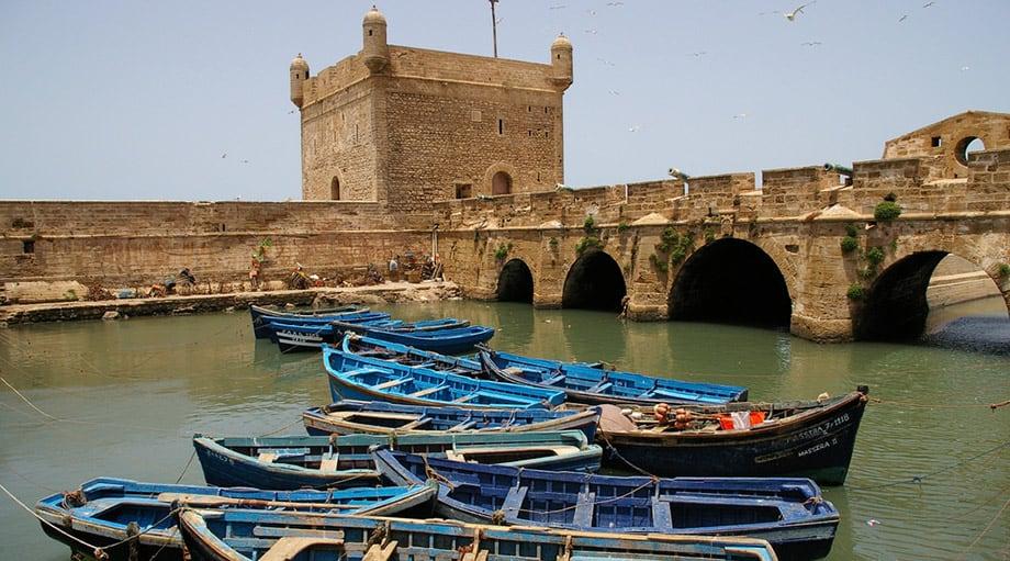 Essouira Morocco