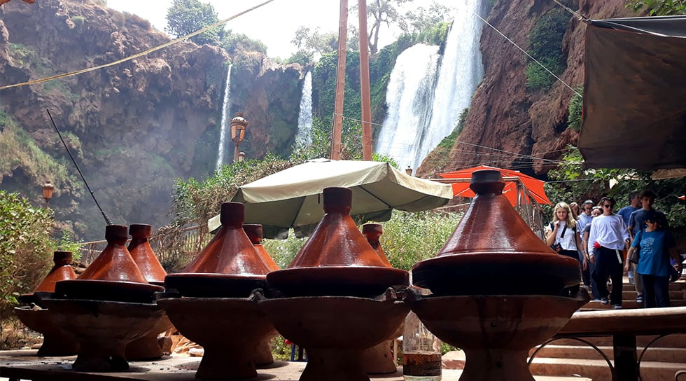 Ouzoud Waterfalls day trip from Marrakesh 6