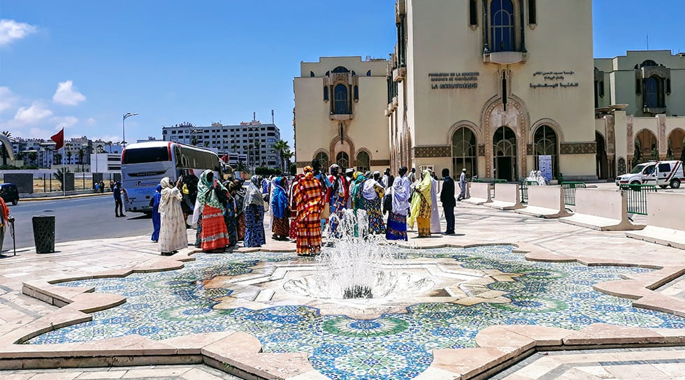 The Imperial Cities and the Sahara Desert Tour 5