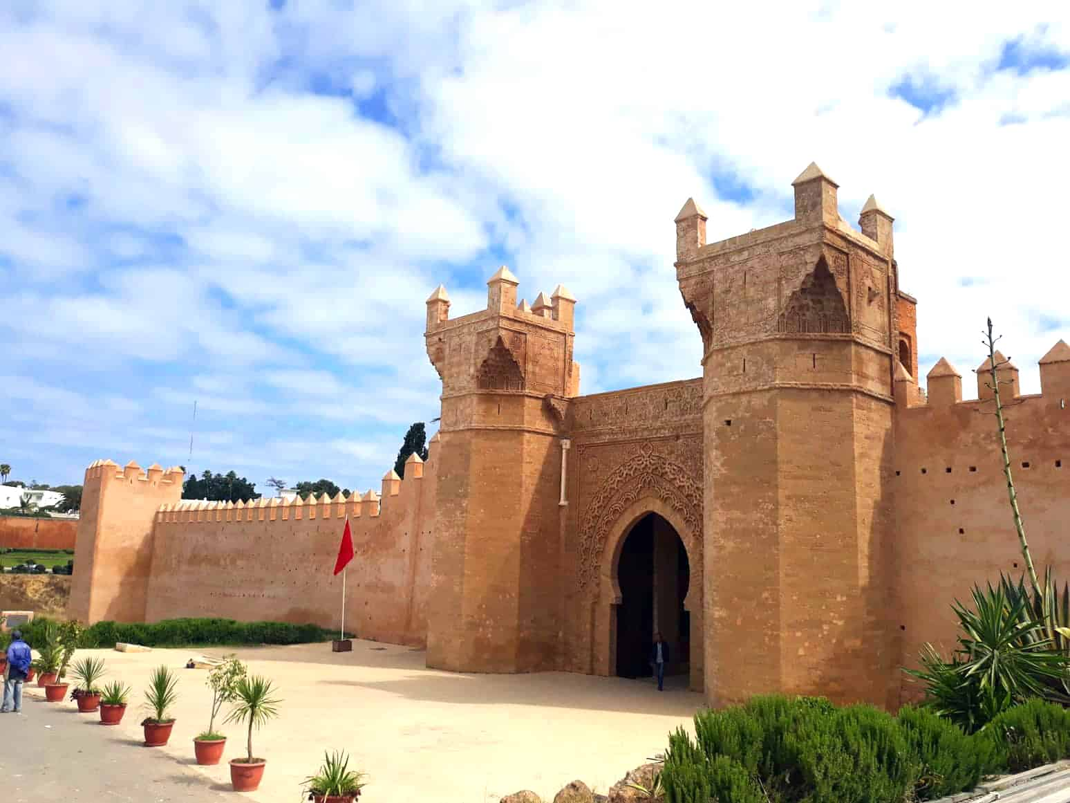 Rabat day tour 2