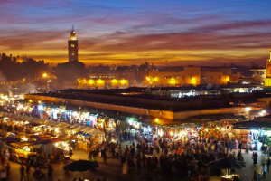 place-jemaa-ol-fna