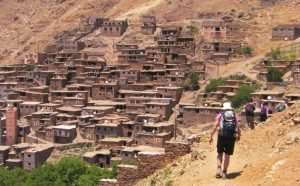 Meet a Berber Family and Explore Berber Villages