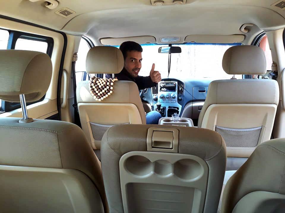 Sir Driver Tours Morocco